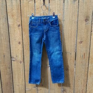 The Children's Place Straight Jeans Boys Size 6